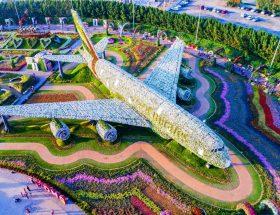 Visit-Dubai-Miracle-Garden