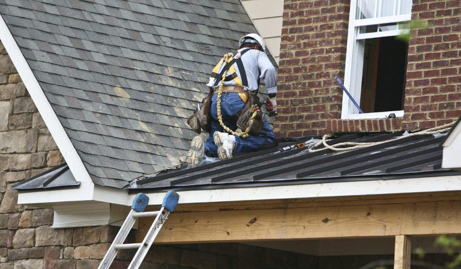 roofing maintanance