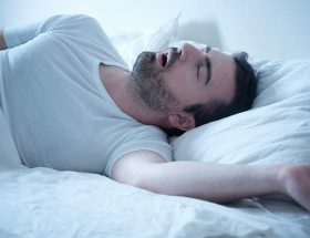 rare sleep disorders