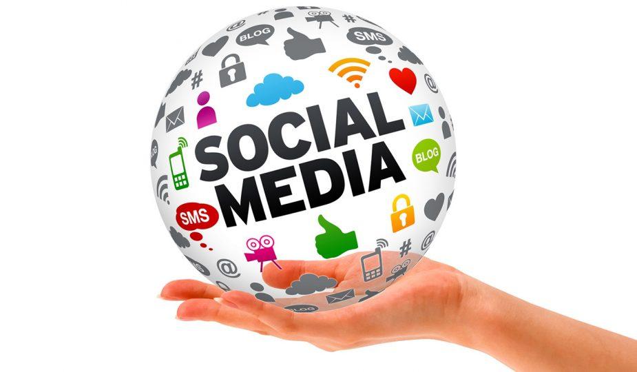 social media marketing meaning