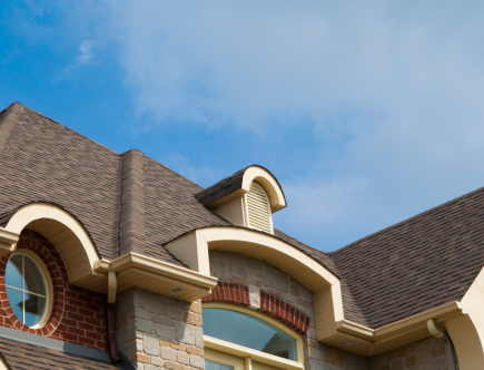 home depot roofing materials