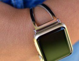 aftermarket apple watch accessories