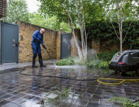Gardening-Pressure-Washing