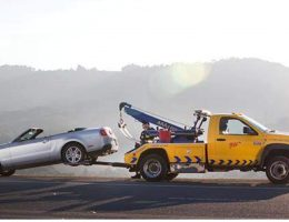 car recovery services near me