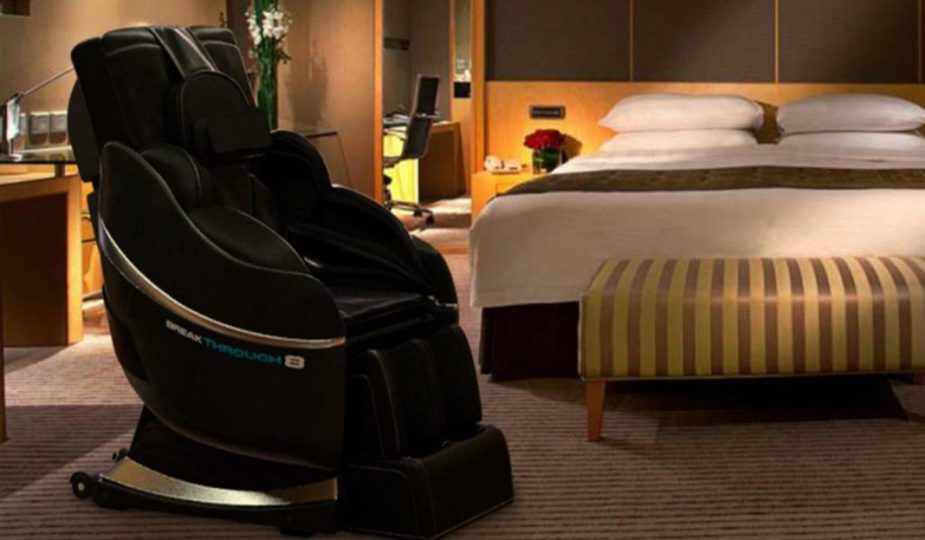 kahuna sm-9000 superior massage chair