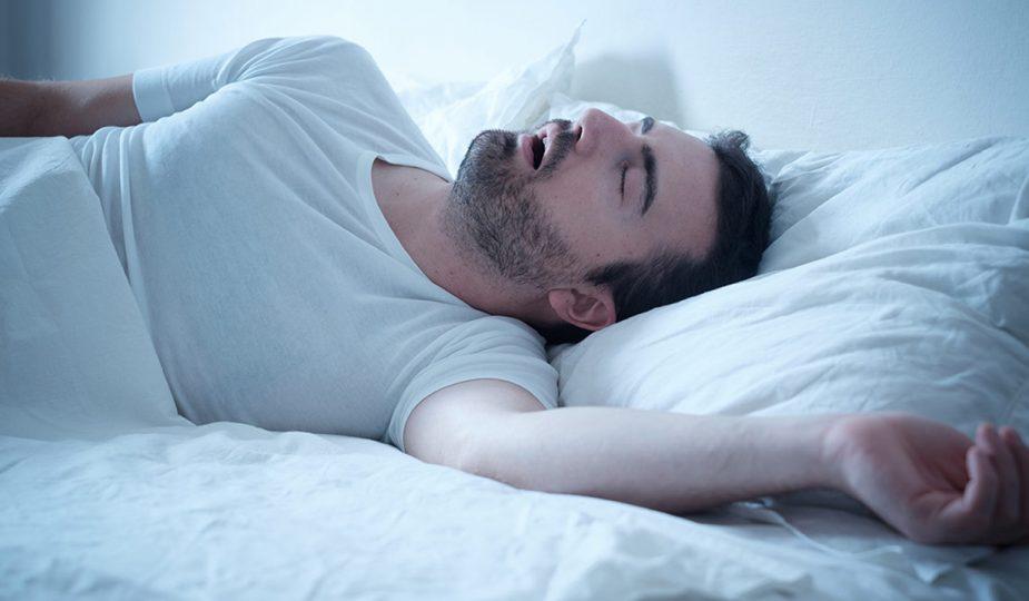rare sleep disorders
