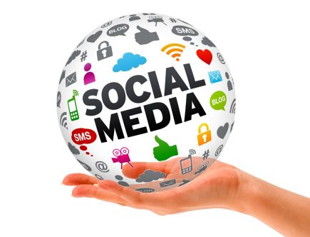 social media marketing meaning