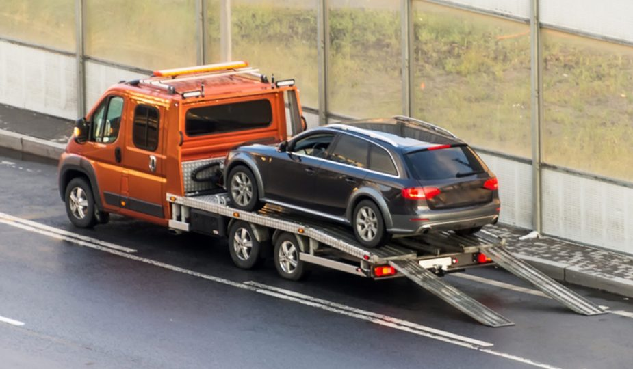 Towing-company-truck-service