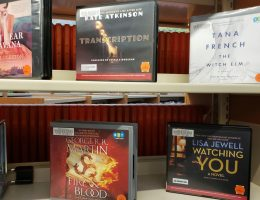 audiobooks - youtube