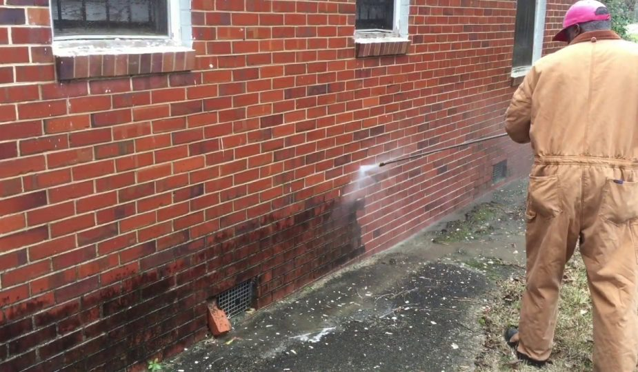 power washing near me