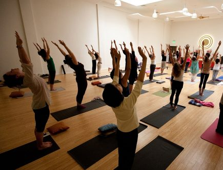 what are benefits of yoga