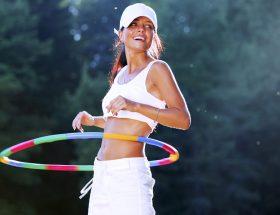 hula hoop walmart